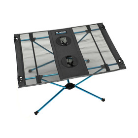 Helinox Table One Camping Table blue/black